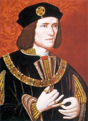 an analysis of richard iii the character of the usurper The king's grave: the search for richard iii by philippa langley and michael jones – review.